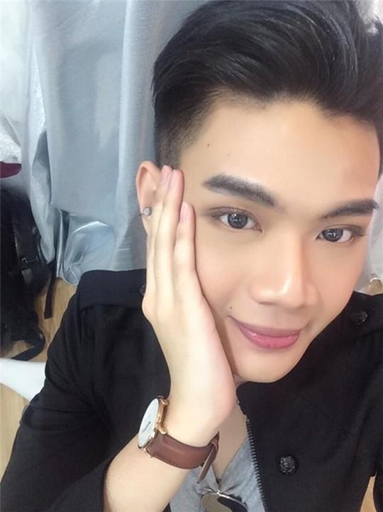 Nghệ sĩ Việt công khai đồng tính - Ảnh 2.