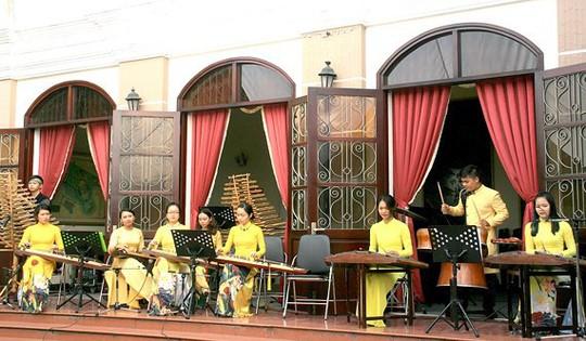 Nhạc viện TP HCM tuyển thẳng thí sinh đoạt giải chuyên nghiệp quốc tế - Ảnh 1.