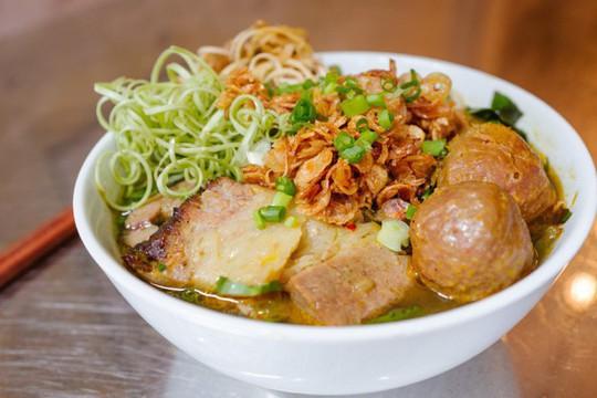 Quán ăn Việt Nam hiếm hoi giữa lòng Hong Kong - Ảnh 5.