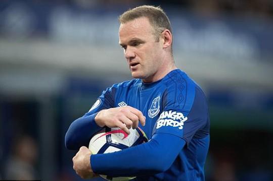 Rooney chuẩn bị sang Mỹ dưỡng già - Ảnh 1.