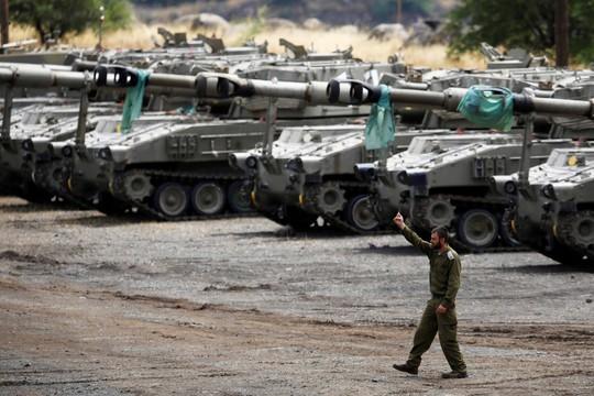 Israel - Iran bên miệng hố chiến tranh - Ảnh 2.