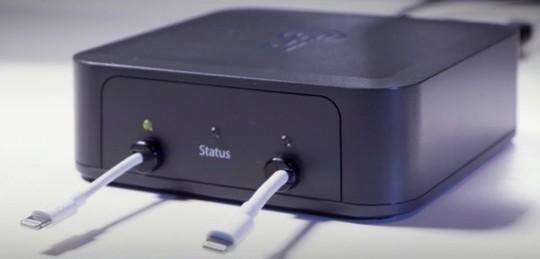 Apple đã có cách đối phó với công cụ hack iPhone - Ảnh 1.