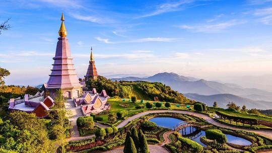 Điều cần biết cho người du lịch tự túc Chiang Mai - Thái Lan - Ảnh 1.