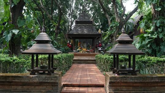 Điều cần biết cho người du lịch tự túc Chiang Mai - Thái Lan - Ảnh 2.