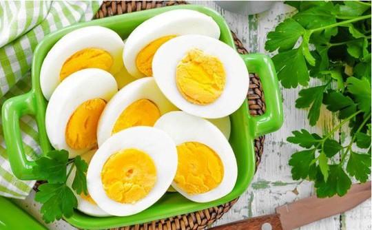 """Ăn sáng bằng một quả trứng, sẽ 10 thay đổi """"tuyệt vời"""" cho bạn - Ảnh 2."""