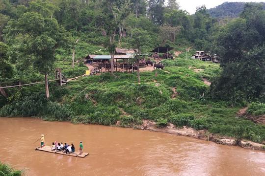 Điều cần biết cho người du lịch tự túc Chiang Mai - Thái Lan - Ảnh 12.