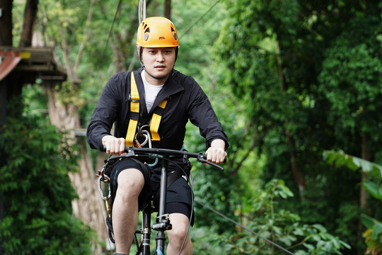Điều cần biết cho người du lịch tự túc Chiang Mai - Thái Lan - Ảnh 15.