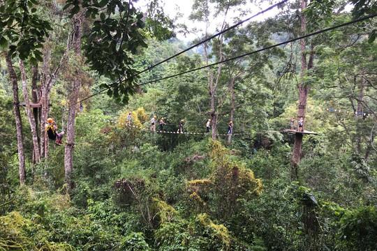 Điều cần biết cho người du lịch tự túc Chiang Mai - Thái Lan - Ảnh 16.