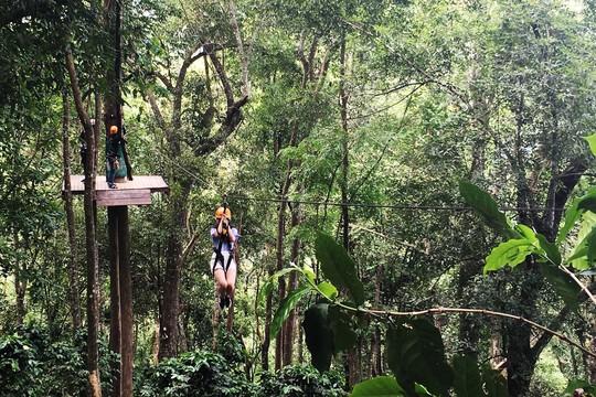 Điều cần biết cho người du lịch tự túc Chiang Mai - Thái Lan - Ảnh 17.