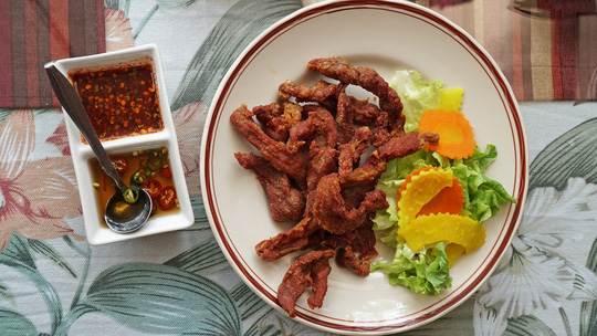 Điều cần biết cho người du lịch tự túc Chiang Mai - Thái Lan - Ảnh 29.