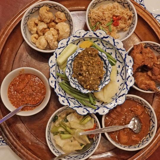 Điều cần biết cho người du lịch tự túc Chiang Mai - Thái Lan - Ảnh 33.
