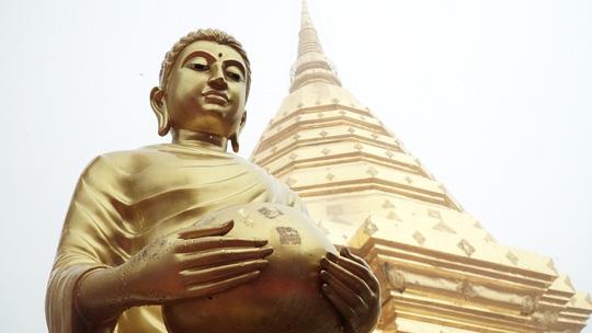 Điều cần biết cho người du lịch tự túc Chiang Mai - Thái Lan - Ảnh 7.