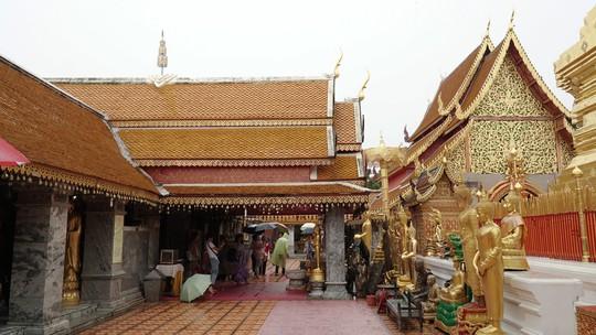 Điều cần biết cho người du lịch tự túc Chiang Mai - Thái Lan - Ảnh 8.