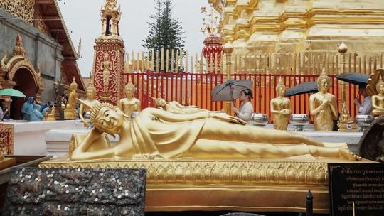 Điều cần biết cho người du lịch tự túc Chiang Mai - Thái Lan - Ảnh 9.