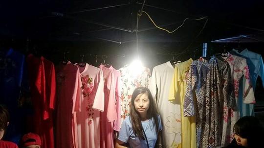 Phố đi bộ Trịnh Công Sơn tràn ngập âm nhạc đêm khai trương - Ảnh 10.