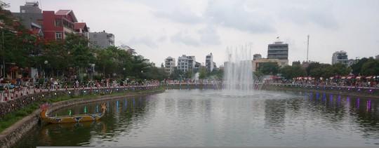 Phố đi bộ Trịnh Công Sơn tràn ngập âm nhạc đêm khai trương - Ảnh 15.