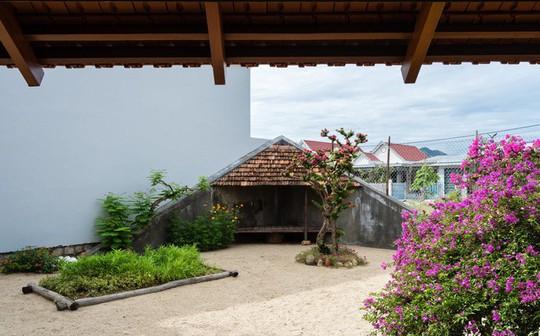 Ngôi nhà quê đẹp như tranh vẽ, ai nhìn thấy cũng phải mê - Ảnh 12.