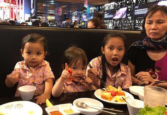 Dị ứng thức ăn: Trẻ nhỏ dễ nguy - Ảnh 1.