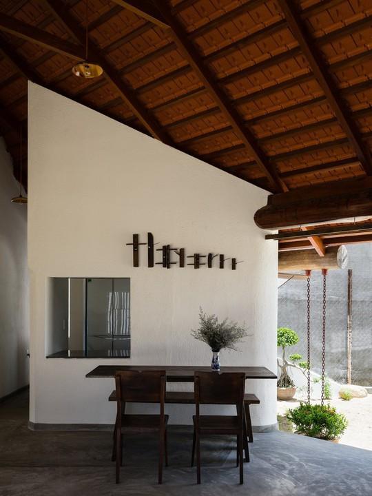 Ngôi nhà quê đẹp như tranh vẽ, ai nhìn thấy cũng phải mê - Ảnh 6.
