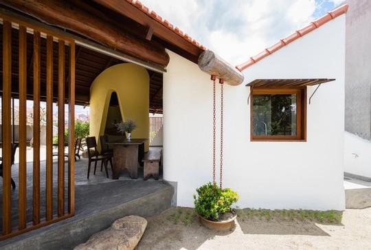 Ngôi nhà quê đẹp như tranh vẽ, ai nhìn thấy cũng phải mê - Ảnh 7.