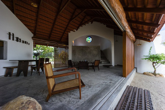 Ngôi nhà quê đẹp như tranh vẽ, ai nhìn thấy cũng phải mê - Ảnh 8.