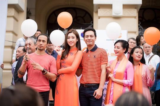 Dính án gạ tình, Phạm Anh Khoa bị Quỹ dân số Liên hợp quốc xóa bỏ vị trí đại sứ - Ảnh 3.