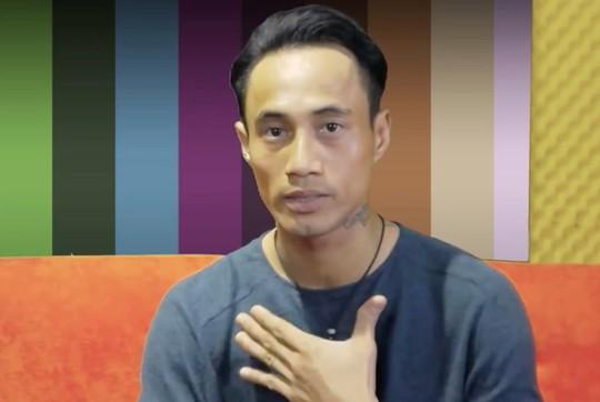 Lùm xùm vụ gạ tình: Phạm Anh Khoa xin lỗi, nạn nhân không chấp nhận - Ảnh 2.
