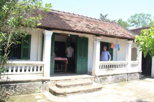 Khắc khoải làng cổ Phước Tích - Ảnh 1.