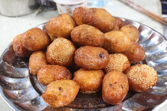 Lạc bước vào ngõ thiên đường đồ ăn Việt khiến du khách mê đắm - Ảnh 9.