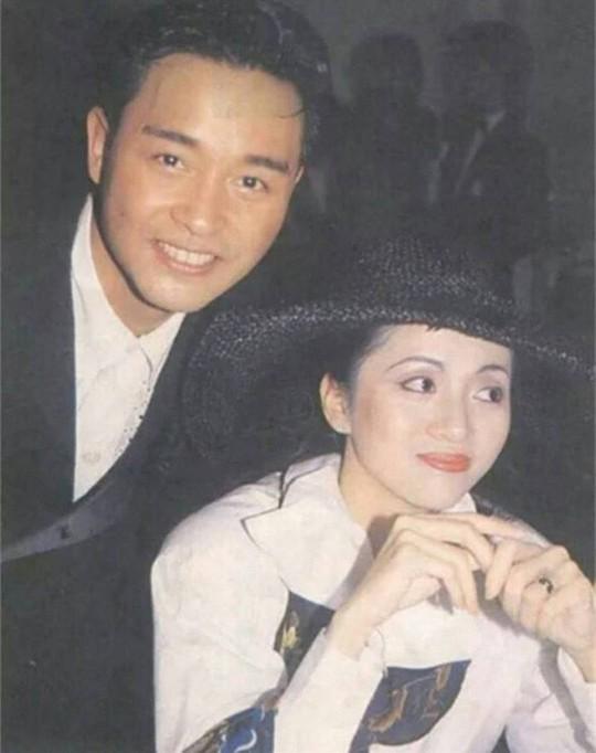 Chùm ảnh quý hiếm của dàn sao TVB - Ảnh 3.