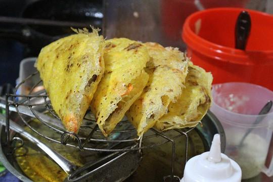 Lạc bước vào ngõ thiên đường đồ ăn Việt khiến du khách mê đắm - Ảnh 3.