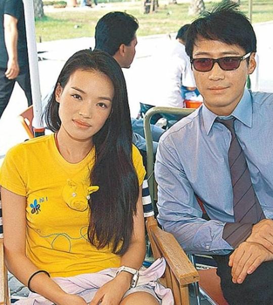 Chùm ảnh quý hiếm của dàn sao TVB - Ảnh 8.