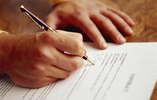 Cách hợp pháp hóa giấy tờ mua nhà chưa công chứng - Ảnh 1.