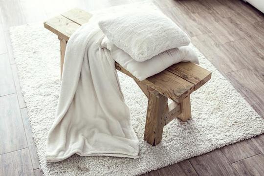 Cách trang trí nội thất phòng ngủ đẹp và tiết kiệm - Ảnh 2.