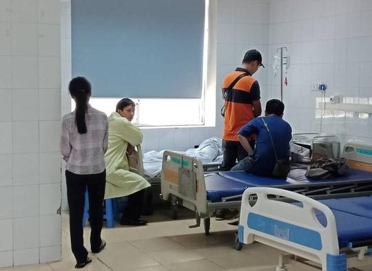 Công an TP Hà Nội: Xử lý theo pháp luật vụ tài xế Mai Linh bị đánh - Ảnh 2.