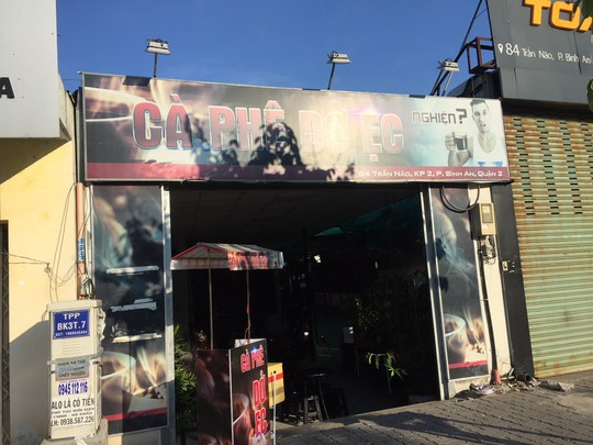 TP HCM: Nhiều cửa hàng giật tít gây sốc để câu khách - Ảnh 7.