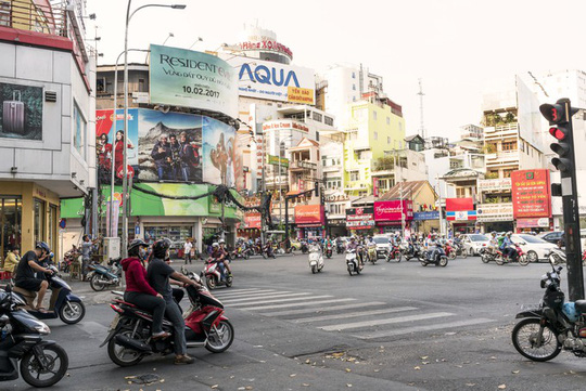 6 điều gây sốc tại Việt Nam trong mắt cô gái Hà Lan - Ảnh 2.