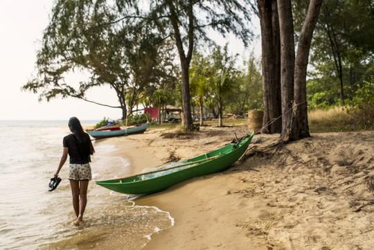 6 điều gây sốc tại Việt Nam trong mắt cô gái Hà Lan - Ảnh 3.