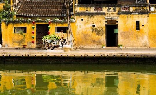 6 điều gây sốc tại Việt Nam trong mắt cô gái Hà Lan - Ảnh 5.