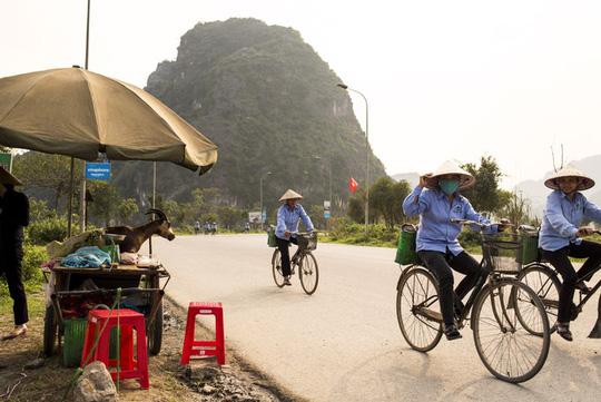 6 điều gây sốc tại Việt Nam trong mắt cô gái Hà Lan - Ảnh 6.