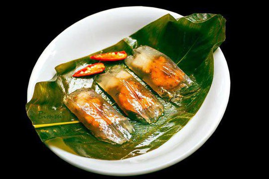 Đến Quảng Bình uống tiết mãng xà biển, ăn gỏi thủy quái - Ảnh 7.