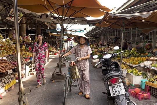 6 điều gây sốc tại Việt Nam trong mắt cô gái Hà Lan - Ảnh 10.