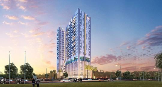 D-Vela mở bán đợt cuối 33 căn hộ đẹp nhất dự án - Ảnh 1.