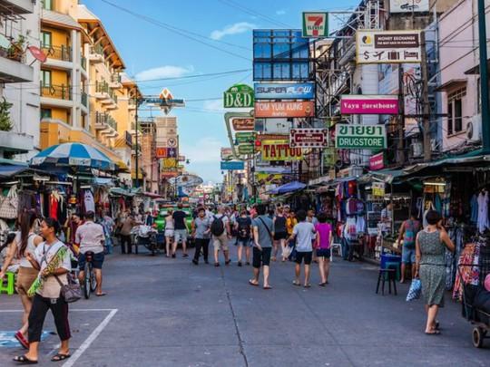 10 mẹo vặt giúp du lịch hè an toàn và vui vẻ ở Thái Lan - Ảnh 2.