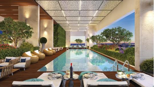 D-Vela mở bán đợt cuối 33 căn hộ đẹp nhất dự án - Ảnh 3.