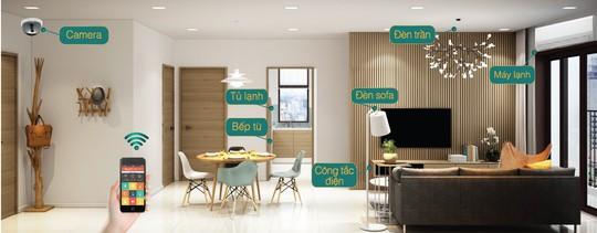 D-Vela mở bán đợt cuối 33 căn hộ đẹp nhất dự án - Ảnh 4.