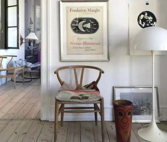 Bí quyết làm mới nhà bằng cách cải tạo sàn và nội thất - Ảnh 1.