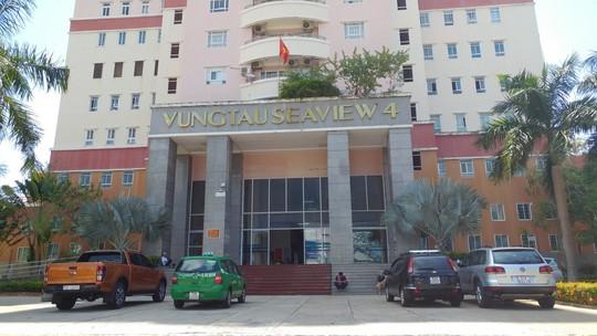 Điều tra vụ dâm ô trẻ em ở chung cư Seaview Vũng Tàu - Ảnh 1.