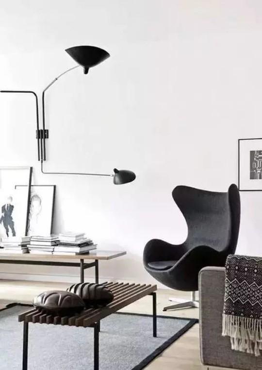 Bí quyết làm mới nhà bằng cách cải tạo sàn và nội thất - Ảnh 8.
