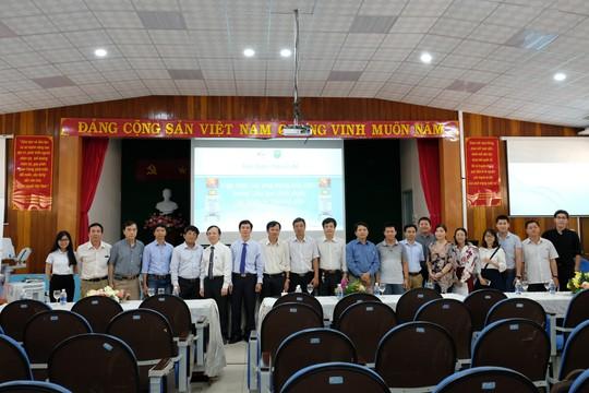 Hội thảo chuyên đề về kỹ thuật siêu âm đàn hồi mô định lượng ARFI - Ảnh 1.